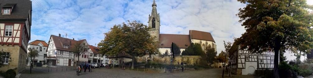 Schwäbischer Albverein | Ortsgruppe Echterdingen